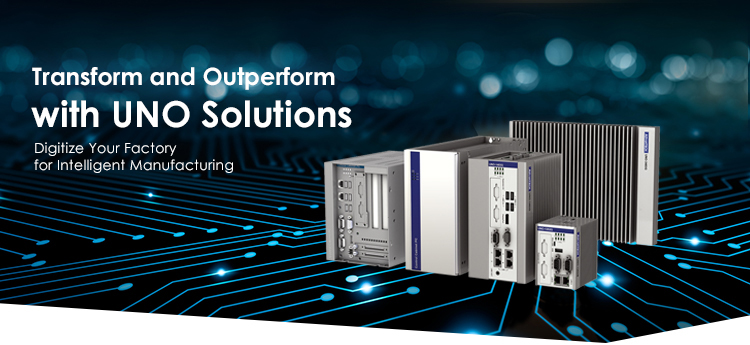 Transform and Outperform with UNO Solutions